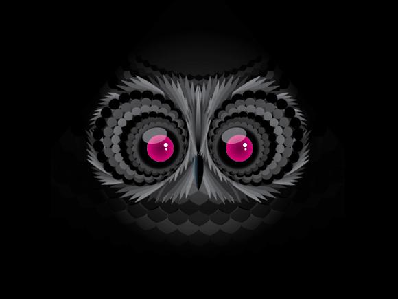lifterbaronnightowlhorizontal Night Owl