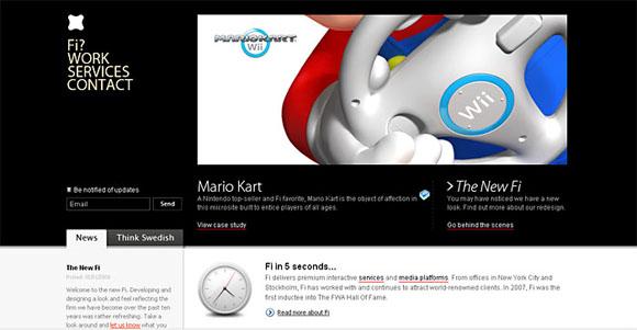 fantasy interactive Fantasy Interactive New Website