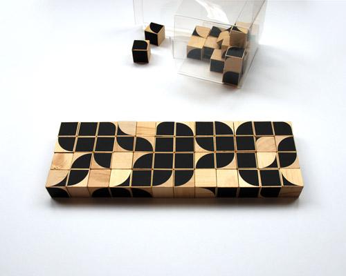 typecube1 Type Cube