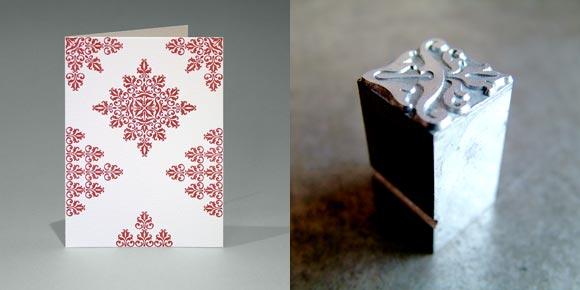 typoretum montage 3 T Y P O R E T U M :: Letterpress Greeting Cards & Social Stationery