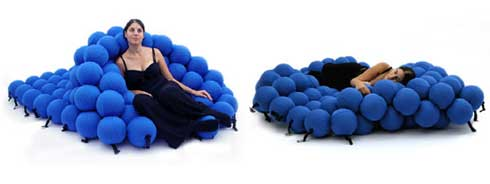 feel sofa2 An Amazing Collection of Sofas & Couches Like Youve Never Saw Before