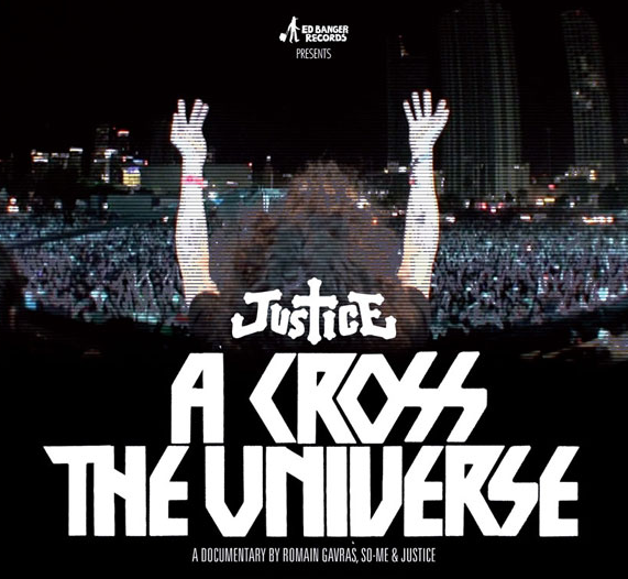 justice New trailer for Justice DVD