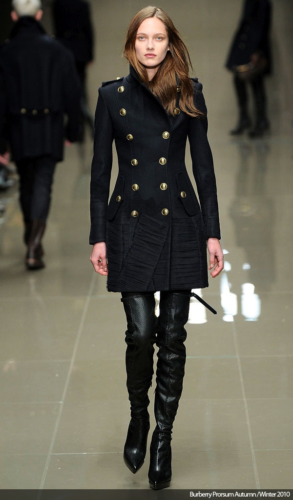 military201010 Fall x Winter 2010 Fashion Trends M | W