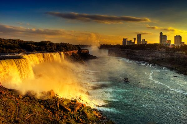 niagara falls 1 Ontario Inspiration: Niagara Falls