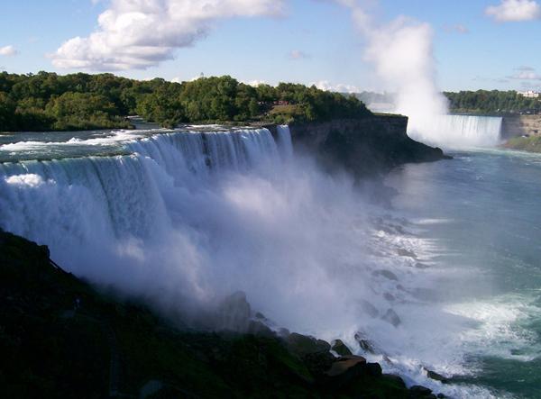 niagara falls 3 Ontario Inspiration: Niagara Falls