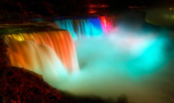 niagara falls 5 Ontario Inspiration: Niagara Falls