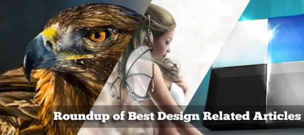 roundup of design related articles Best Design related articles September