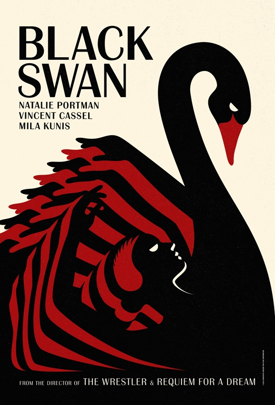 BSintnl1 Black Swan Prints
