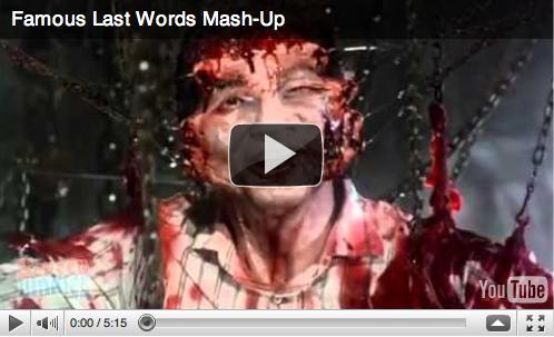 Capture d'écran 2010 10 15 à 00.43.26 A compilation of the cinema's most famous last words