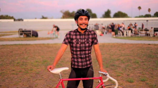 Image 21 600x336 Los Angeles Bicycle Portraits II