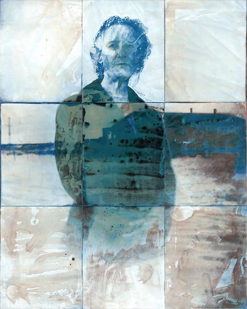 the Design Cove  |  Portrait Illustration