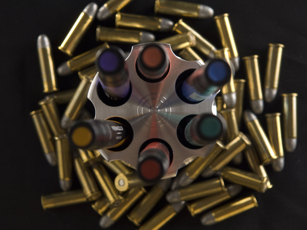bullets1 Choose your Bullets