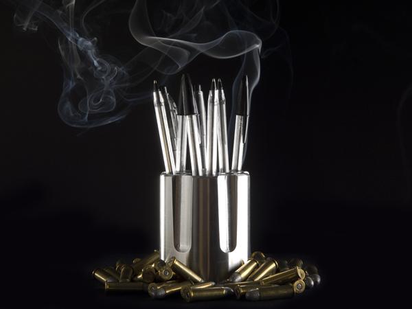bullets31 Choose your Bullets