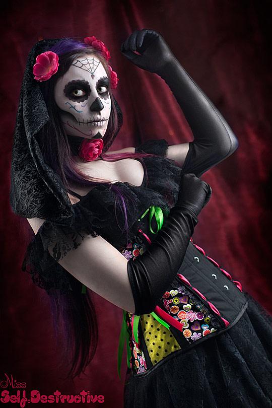 ha01 Need Some Inspiration for Halloween? Welcome to Cruzine!