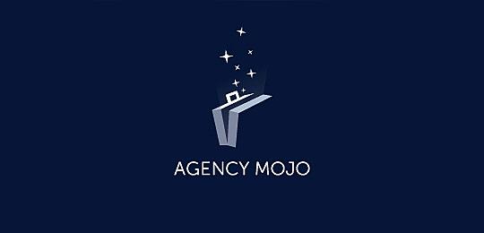 mag04 Logo Designs Where Magic Starts