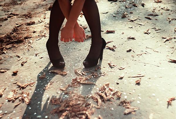 maria kazvan ben trovato1 Photography by Maria Kazvan