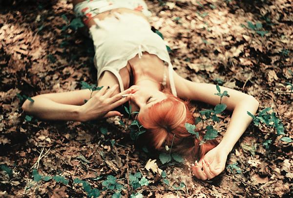 maria kazvan ben trovato13 Photography by Maria Kazvan