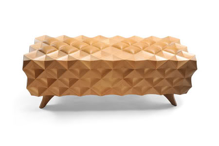 marquis bench 3 Art or Furniture?