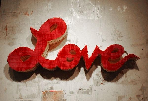 matchart0 Burning Love