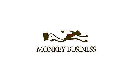 ml01 Monkey Logo Designs and Ideas