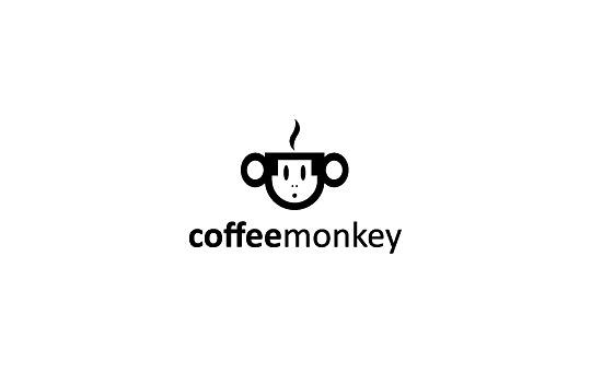 ml03 Monkey Logo Designs and Ideas
