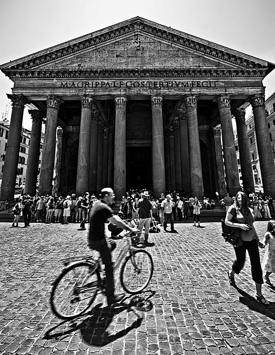 r01 Great Rome photography