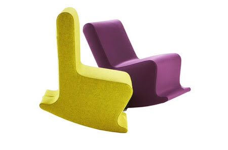 rocking chair 5 Dada Rocking Chair