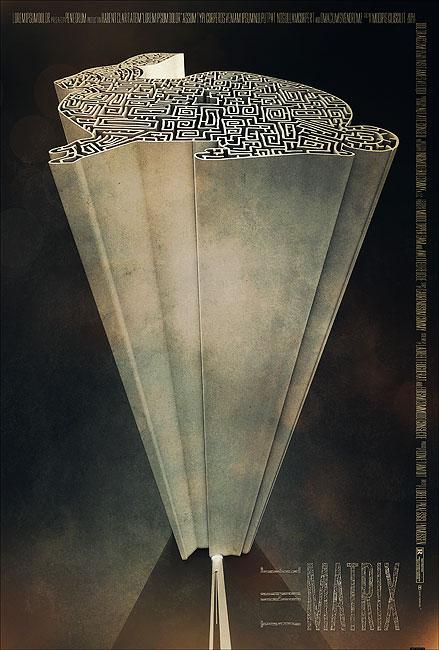tao noncomm 020 Tomasz Opasinski: Non commercial posters