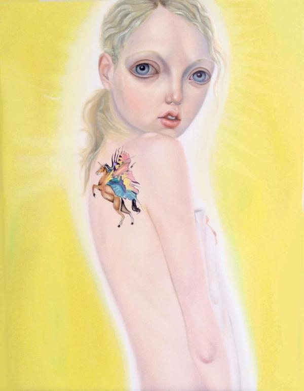 teiji hayama Paintings by Teiji Hayama