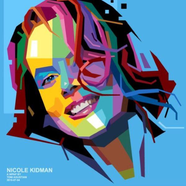 thaeger pixel03 colorful portraits