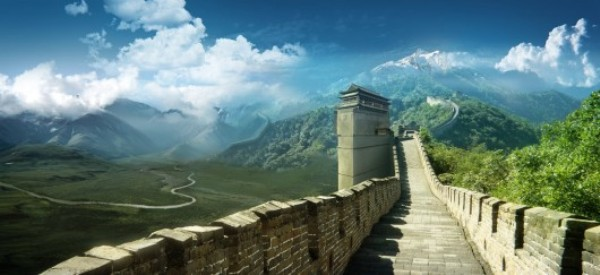 the wall mattepainting by trainfender 530x243 15 Gorgeous Matte Paintings from Digital Art Masters