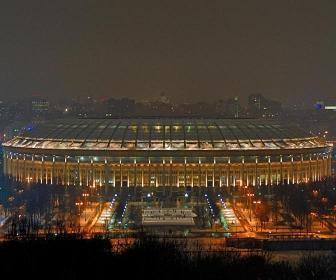 tpl1 TPL to design golf academy at Luzhniki Olympic Complex