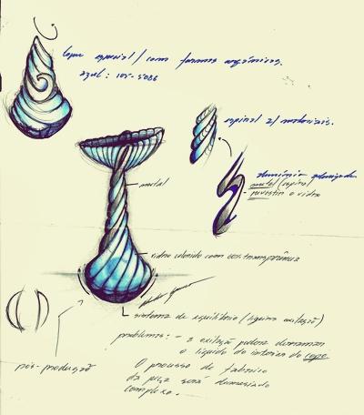 ut8u 001 Sketch   Automotive/Architectural/Illustration/Product