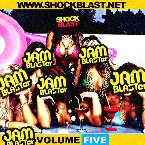 volfive Jam Blaster    vol. 5