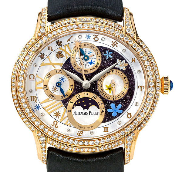 Luxury Womens Watch