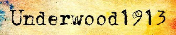 07 underwood1913 Free grunge fonts part 2