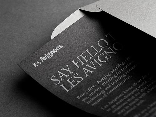 dyt lesav 1 les Avignons ImageCards