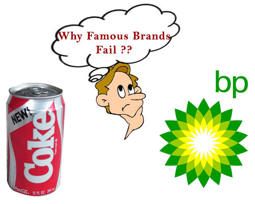 dyttttt Why Famous Brands Fail – They came, they sold, they failed!