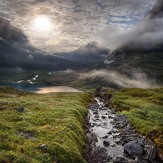 l01 Amazing landscapes in HDR photo showcase