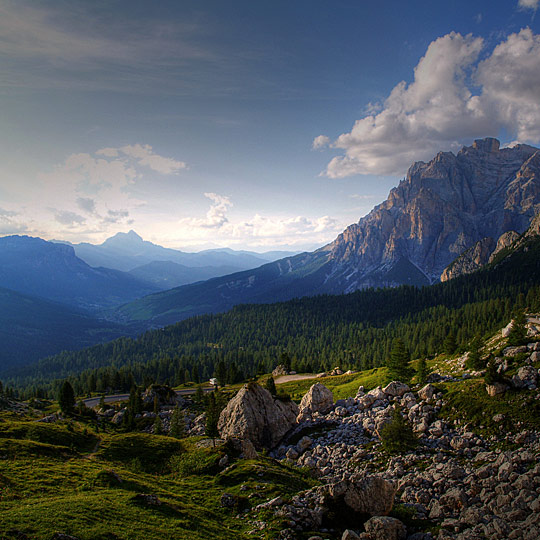 l02 Amazing landscapes in HDR photo showcase