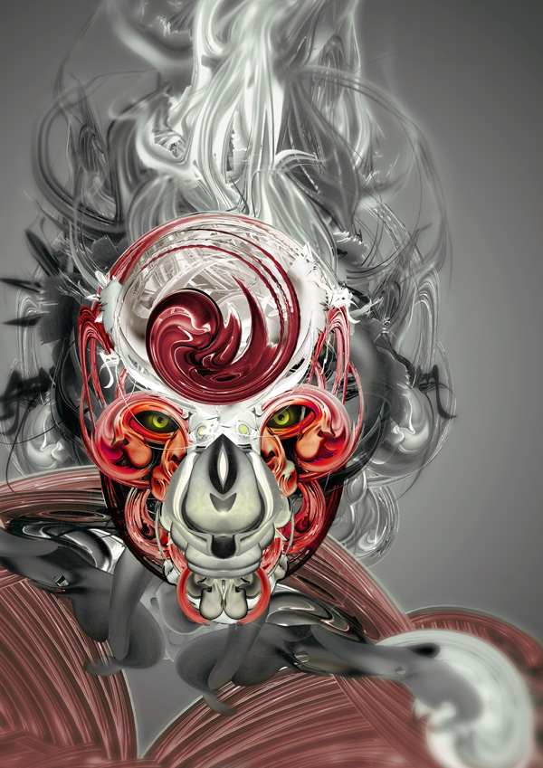 10 art VisualFreaks   Organic Artpack
