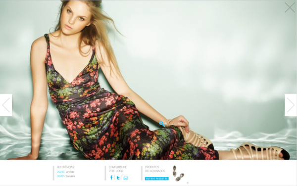 2214 Eclectic Brazil // New Collection Spring Summer 2011 @100BestWebsites