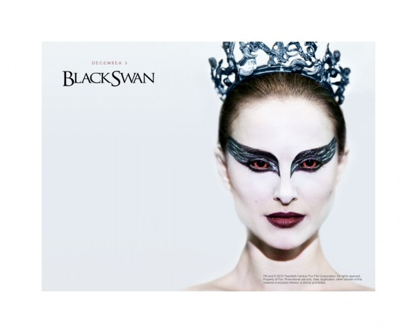 Black Swan was shot on ARRI Canon 7D & 1D mark IV cameras