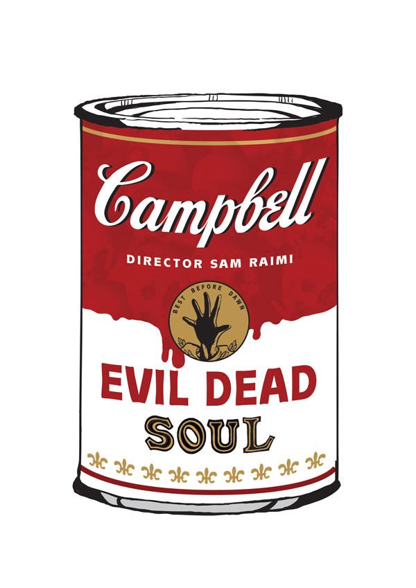 Evil Dead The Evil Dead