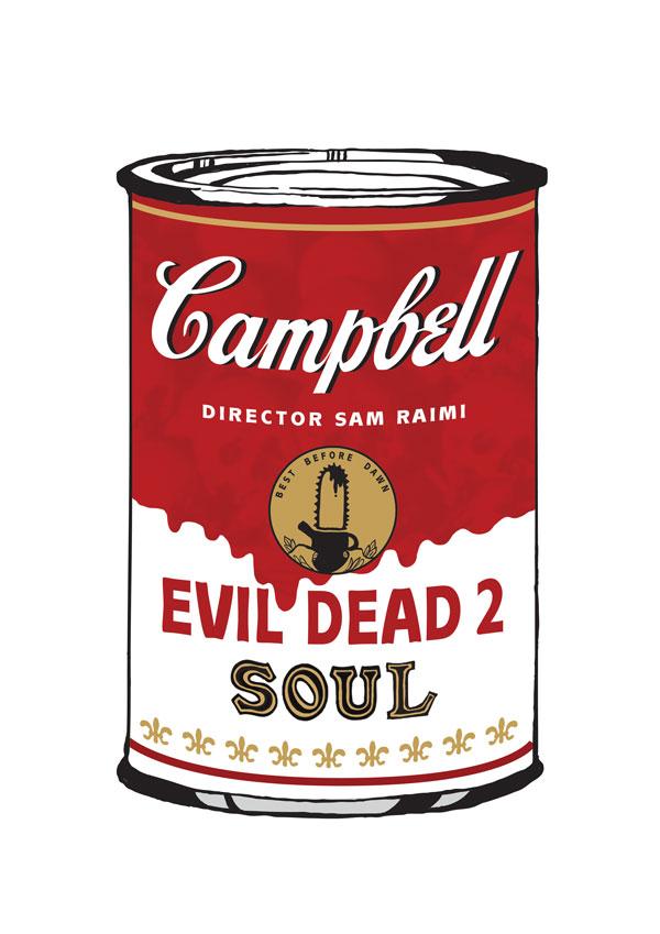 Evil Dead 2 The Evil Dead