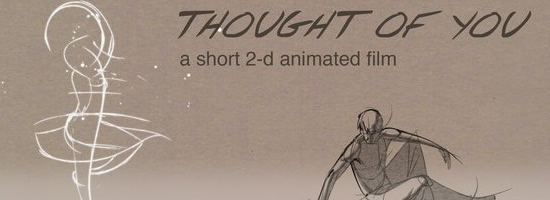 Thought of You par Ryan Woodward h2 Amazing animation Thought of You by Ryan Woodward