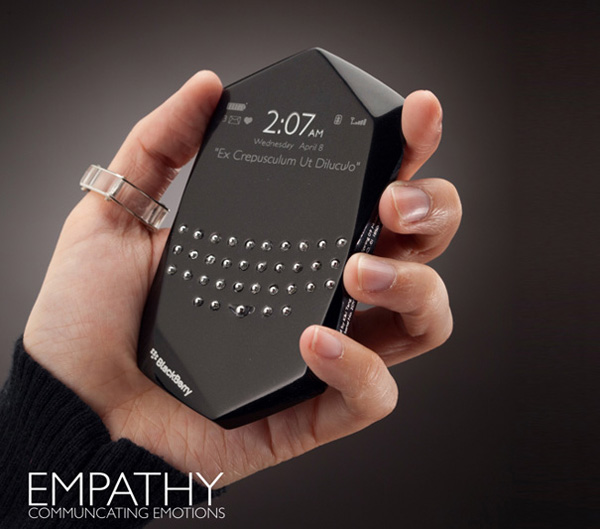 empathy Jaw Dropping Designs #5