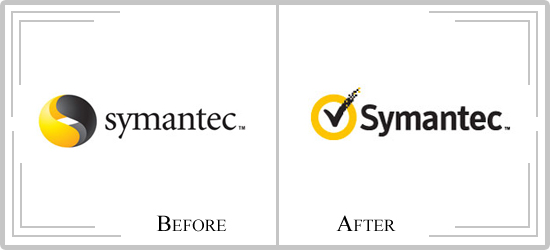 symentic  Logo Redesigns of 2010 – The Good and Not So Good Ones!