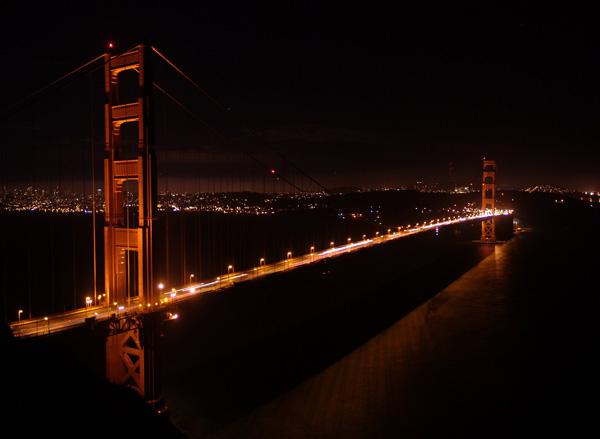golden gate bridge wallpaper high resolution. The Golden Gate Bridge is a