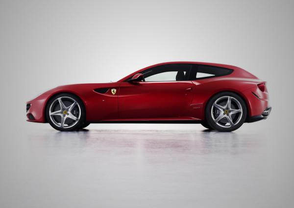 Ferrari 2012 FF 8